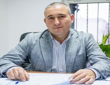 Vladimir Vladimirovich Leskov